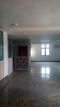 Nice Demarcated Serviced Office Space of 110sqm Along Next Road, B4 Next, Mabuchi, Abuja, Office Space for Rent