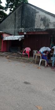 Very Strategic Shop, Commercial Avenue, Sabo, Yaba, Lagos, Shop for Rent