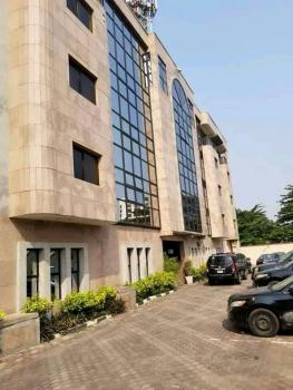 Five Storey Office Building Sitting on 2,083sqm Land, Victoria Island (vi), Lagos, Office Space for Sale