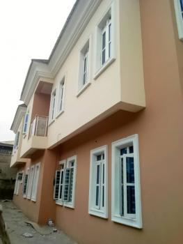 Lovely Tastefully Finishing Newly Built  4 Bedroom, Okeira, Ogba, Ikeja, Lagos, Detached Duplex for Rent