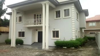 Tastefully Finished and Very Spacious 5 Bedroom Fully Detached Duplex with Bq, Vgc, Lekki, Lagos, Detached Duplex for Sale