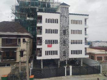 3 Bedroom Apartment, Ikoyi, Lagos, Flat for Sale