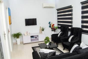 Newly Built 2 Bedroom Luxury Apartment, Off Gbemidele Akinsowon, Lekki Phase 1, Lekki, Lagos, Flat Short Let
