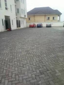 Executive Brand  New 2 Nos of 3 Bedroom All Rooms Ensuite with Visitors Toilet with Pop, Ogba, Ikeja, Lagos, Flat for Rent