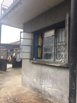 Hostel with Bunk, Lawani Street, Idi Araba, Surulere, Lagos, Self Contained (single Rooms) for Rent