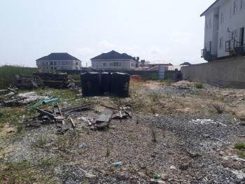 Land, Behind World Oil, Ilasan, Lekki, Lagos, Mixed-use Land for Sale