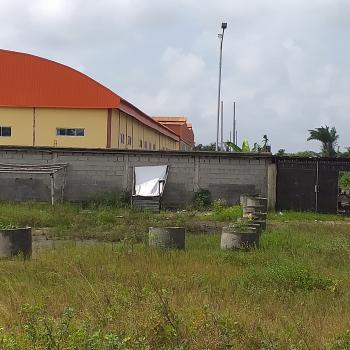 1300sqm of Bare Dry Land, Eleko, Ibeju Lekki, Lagos, Commercial Land for Sale