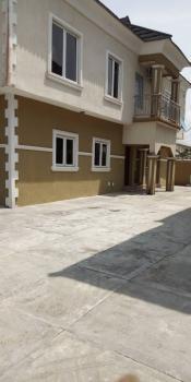 Luxury 3 Bedroom Apartment, Ologunfe, Awoyaya, Ibeju Lekki, Lagos, Mini Flat for Rent