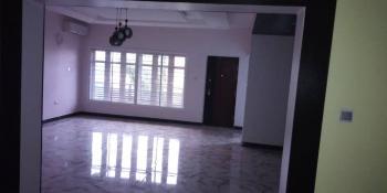 Luxury Serviced 4 Bedrooms Flat, Off Olusegun Obasanjo Way, Wuye, Abuja, Flat for Rent