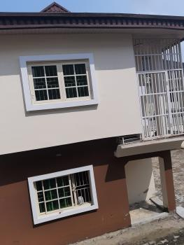 Tastefully Finished 2 Bedroom Duplex Sitting Alone in a Paved Compound., Canaan Estate, Ajah, Lagos, Detached Duplex for Rent
