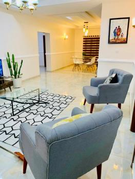 2 Bedroom Fully Serviced Apartment, Mabuchi, Mabuchi, Abuja, Mini Flat Short Let