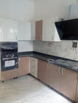 Luxury Spacious 4 Bedroom Terraced Duplex, Chevron, Lekki, Chevy View Estate, Lekki, Lagos, Terraced Duplex for Rent