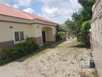 Detached 4 Bedroom Bungalow in a Serviced Estate, Clobek Crown Estate, Lugbe District, Abuja, Detached Bungalow for Sale