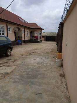 Mini Flat, Igesu, Ayobo, Ipaja, Lagos, Mini Flat for Rent