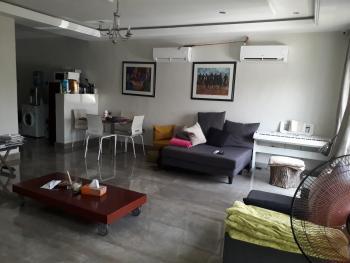 2 Bedoom Bungalow, Off Road 7, Abraham Adesanya Estate, Ajah, Lagos, Semi-detached Bungalow for Rent