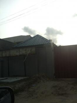 a Fenced and Gated Land Measuring 947,939sqm with C of O., Saka Tinubu Axis, Victoria Island (vi), Lagos, Mixed-use Land for Sale