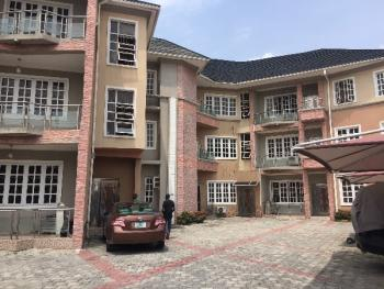 a Sweet 3 Bedrooms Apartment with Bq  with Good Road Network and All Round Power Supply, Lekki Phase 1, Lekki, Lagos, Flat for Rent