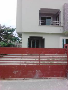 a Four Bedroom Semi Detached Duplex on 367sqm, with Governors Consent., Abijo., Ibeju Lekki, Lagos, Semi-detached Duplex for Sale