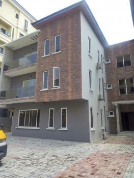 Brand New 3 Bedroom with Bq, Oniru, Victoria Island (vi), Lagos, Block of Flats for Sale