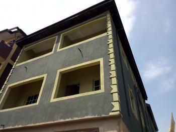 a Lovely Luxury Mini Flat @ Adekunle Ebute Meta Yaba Lagos, Yaba, Lagos, Flat for Rent