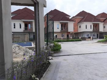 Luxurious and  Newly Built Architecturally Designed Mini Estate of Eight (8) Units of 5 Bedroom Fully Detached Duplex with Bq Each, Off Oduduwa Crescent, Ikeja Gra, Ikeja, Lagos, Detached Duplex for Sale
