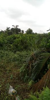 648sqm Dry Land, Omojuwa Estate, Ketu, Mile 12, Kosofe, Lagos, Residential Land for Sale