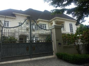 Luxury Finished Brand New 6 Bedroom Spacious Detached Duplex with 2 Bedroom Guest House, 2 Rooms  Bq, Gwarinpa Estate, Gwarinpa, Abuja, Detached Duplex for Sale