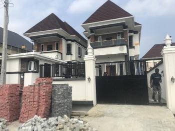 4 Bedroom Duplex, Thomas Estate, Ajah, Lagos, Detached Duplex for Sale