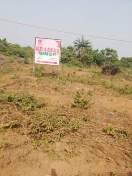 (farm Estate) Estate for Farming Only, Ketu, Agriculture Zone., Epe, Lagos, Commercial Land for Sale