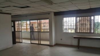 3 Bedroom Commercial Office Space, Allen, Ikeja, Lagos, Office Space for Rent