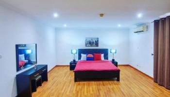 Luxury 4 Bedroom Terrace, with a Serviced Quarters, Off Landbridge Avenue, Oniru, Victoria Island (vi), Lagos, Terraced Duplex Short Let