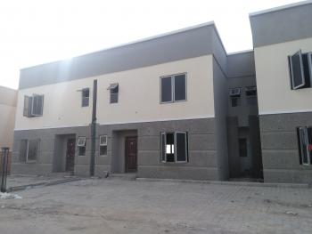 Luxury 4-bedroom Terraced Duplex, Brains and Hammers City, Kafe, Abuja, Terraced Duplex for Sale