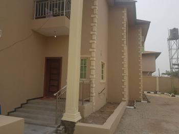 Luxury 4 Bedroom Duplex, Abanla Junction, Off Ologuneru Road, Ibadan, Oyo, Detached Duplex for Sale