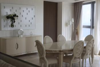 Luxury 3 Bedroom Penthouse with a Service Quarters, Eko Atlantic City, Lagos, Flat for Rent