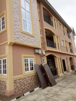 Room Self Contained Shared Apartment Very Specious, First Unity Estate, Badore, Ajah, Lagos, Flat for Rent