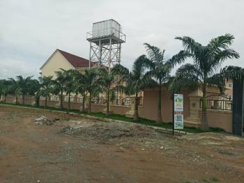 5 Bedroom Terraced Duplex, Life Camp, Gwarinpa, Abuja, Terraced Duplex for Sale