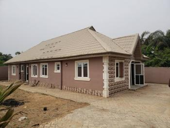 New 3 Bedroom Bungalow, Makogi, Magboro, Ogun, Detached Bungalow for Sale