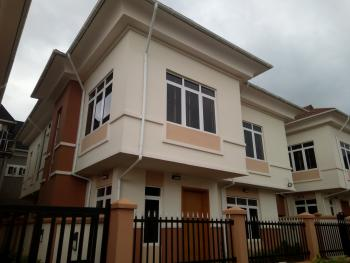 4 Bedroom Detached Duplex (all Ensuite) with Fitted Kitchen, Intercom Family Lounge and a Room Bq, Gra, Magodo, Lagos, Detached Duplex for Sale