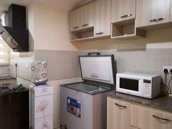 Serviced &furnished  4 Bedroom Duplex +bq, Service Apartment for 1year Rent @n4.5m per Annum, Life Camp, Gwarinpa, Abuja, Terraced Duplex for Rent