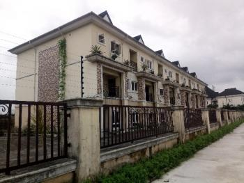 Brand New, Tastefully and Superbly Finished 4 Bedrooms Semi-detached Duplexes, Gra Phase 3, Port Harcourt, Rivers, Semi-detached Duplex for Rent