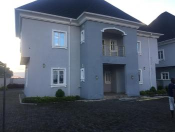 Top Notch 5 Bedroom Detached Duplex, Apo, Abuja, Detached Duplex for Sale