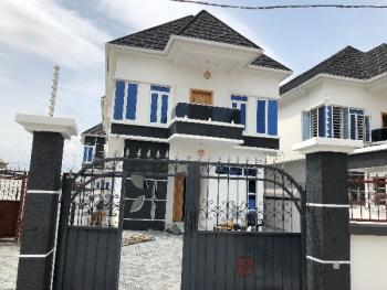 Newly Built Luxury 4 Bedroom Detached Duplex with 1 Bq, Ocean Breeze Estates, Ologolo, Lekki, Lagos, Detached Duplex for Sale