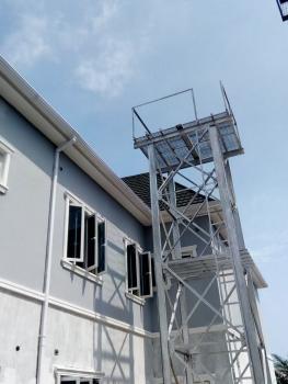 a Brand New Mini-flat at Lbs Lekki Ajah Lagos, Lbs, Lekki Phase 2, Lekki, Lagos, Mini Flat for Rent