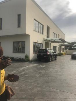 3 Bedroom  Terrace, Pinock Beach Estate Osapa London Lekki, Osapa, Lekki, Lagos, Terraced Duplex for Rent