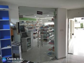 75sqm of Space for Pharmacy, Off Addmiratty Road, Lekki Phase 1, Lekki, Lagos, Shop for Sale