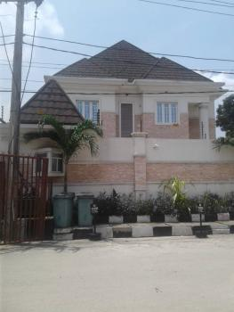 a Lovely and Spacious 3 Bedroom Flat Ensuites, Alagomeji, Yaba, Lagos, Flat for Rent