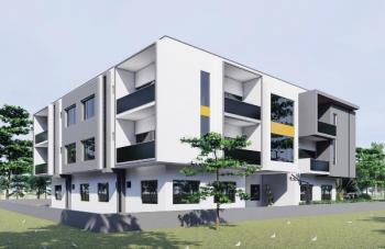 Off Plan Luxury Serviced 1 Bedroom Apartment, Off Silverbird Road, Ilasan, Lekki, Lagos, Mini Flat for Sale