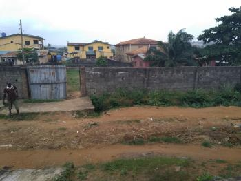 750 Sqm of Dry Land, Timileyin Street, Boys Town, Ipaja, Lagos, Mixed-use Land for Sale