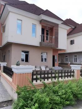 New 4 Bedroom Fully Detached on Two Floor with 2 Sitting Room 2 Bq and Swimming Pool, Ikeja Gra, Ikeja, Lagos, Detached Duplex for Sale