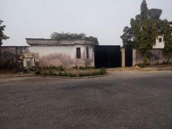 Standard Waterfront 3500 Sqm Gated Land with C of O, Vgc, Lekki, Lagos, Mixed-use Land for Sale